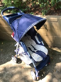 Graco classic Pooh stroller Mableton, 30126