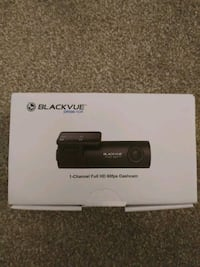!!NEW!! BLACKVUE DR590-1CH (16GB) dashcam Greater London, KT3 6AA