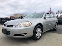 Chevrolet Impala 2007 Richmond, 23220