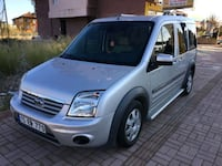 2012 Ford Connect  silver  Fatih