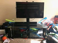 40 INCH LCD WITH TV STAND  Washington, 20015