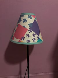 Minnie Mouse lamp!