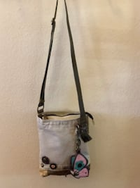 CHALA: Crossbody Purse