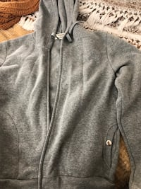 Young Usa Grey sweater  Downey, 90240