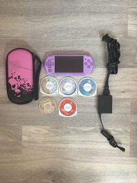 Limited edition Hannah Montana PSP Welland, L3C 7A1