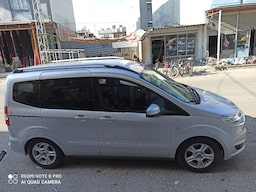 2014 Ford Tourneo Courier Journey 1.5 L TDCI 75PS DELUXE 6ec8f0f9-989b-46a5-b110-3630f25cd227