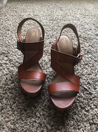 Wedges Los Angeles, 90004