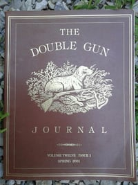 The Double Gun Journal Chattanooga, 37415