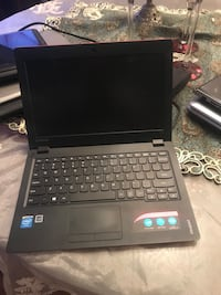 black and gray laptop computer Los Angeles, 91335