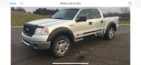 2008 Ford F-150 XLT 4x4 SuperCrew 139-in West Bloomfield