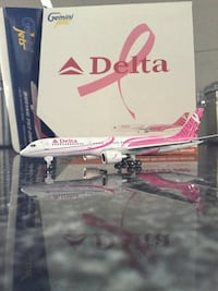 Delta cancer livery Mississauga, L5N 3W4