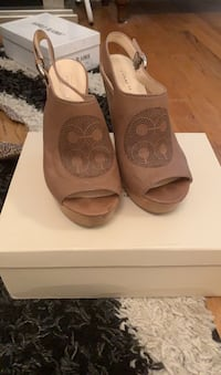 Size 7 Coach Wedges New York, 10312