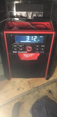red and black Lincoln Electric welding machine Surrey, V4N 5V4