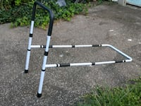 Bed Assist Support Bar with Strap and Light St. Catharines, L2N 4B2