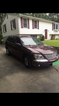 2004 Chrysler Pacifica Woonsocket