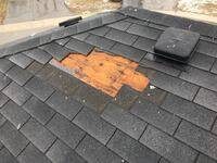 !!!EMERGENCY ROOF REPAIRS!!! Aurora, L4G 3V1