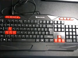 iBUYPOWER Keyboard