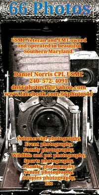 Nature photography Great Mills, 20634