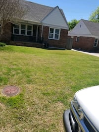 Lawn mowing Rates Oklahoma City