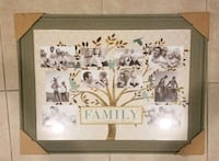 Picture frame for walk  Henderson, 89074