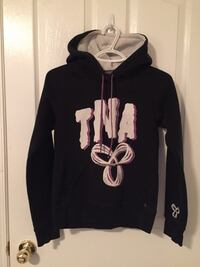 tna pullover hoodie Caledonia