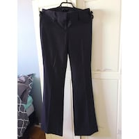 Gray dynamite dress pants, size 2, like new condition  Ottawa, K1Y