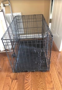 Small/medium pet crate Purcellville, 20132