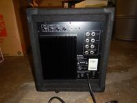 Yamaha MS100DR Monitor System Chicago