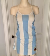 Adidas Argentina Soccer / football FIFA Jersey dress Burlington, L7L 5S8