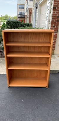 2 office shelves/ book cases Aldie, 20105