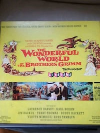 The Wonderful World of the Brothers Grimm Montclair, 22025