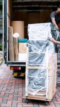 Moving services available Norfolk