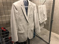 2 pice Suit great for summer ( S ) Vancouver, V5R 5E3