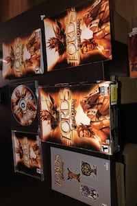 LORDS OF EVERQUEST COMPLETE IN BOX!! Las Vegas, 89121