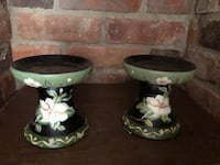 Candle holder or decoration new reg$49  Now 10$ each