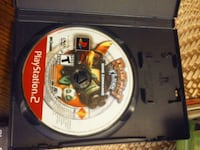 PS3 Grand Theft Auto Five disc Edmonton, T5Z 2T1