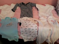 Newborn/0-3 months clothes London, N5W 2A8