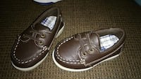 Casual Kids shoes Size 4C Fayetteville, 28304
