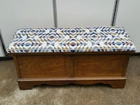 Vintage Lane Cedar Chest/Trunk Pittsburgh
