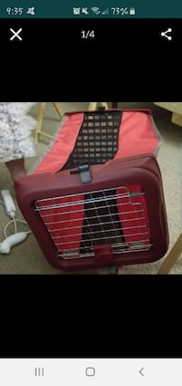 collapsible  pet kennel  SEATTLE