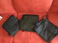 3 Pairs of Pants Scrubs size Large Vancouver, V6G 2C9