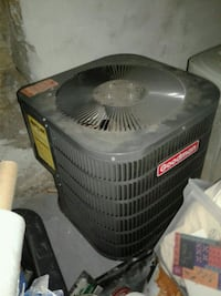 2.5 Goodman Central air condition unit Chicago