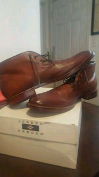Joseph Abound Shoes (Size 13)