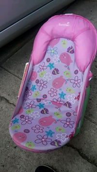 Childs play doll carrier