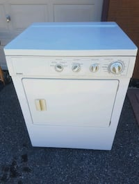 Kenmore Gas Dryer  Courtice, L1E 1M5