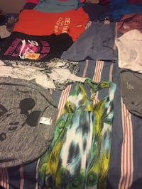 Women Name Brand Clothes For Sale M-XL Myrtle Beach, 29588