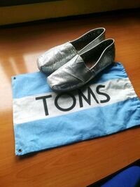 Calzado Toms classic glitter mujer Móstoles, 28935