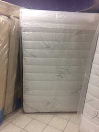 Full size set quilted w/box Porterville, 93257
