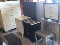 Nightstand starting from  $79 to $159 Las Vegas, 89103