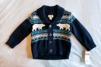 New sweater size 12m Reading, 19605